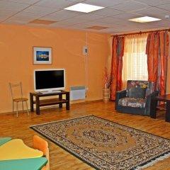 Гостиница Сегежа комната для гостей фото 4