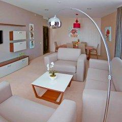 Гостиница OVIS комната для гостей