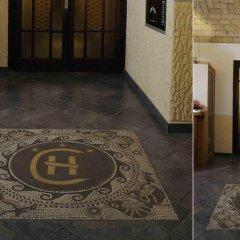 Hotel Campidoglio интерьер отеля фото 3