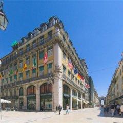 Hotel Duas Nações Лиссабон фото 9