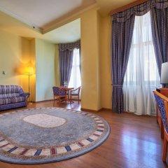 Гостиница Достоевский 4* Люкс с разными типами кроватей фото 3