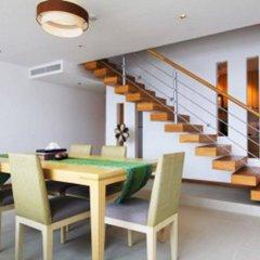 Отель IndoChine Resort & Villas питание