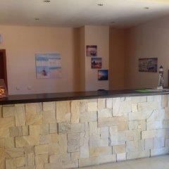 Hotel Saga Равда интерьер отеля фото 3