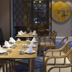 Отель Wyndham Grand Xiamen Haicang Китай, Сямынь - отзывы, цены и фото номеров - забронировать отель Wyndham Grand Xiamen Haicang онлайн питание фото 3