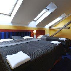 Hotel Arte Брно комната для гостей фото 5