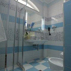 Hotel Boutique Las ванная