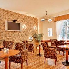 Villa Savoy Spa Park Hotel питание фото 2