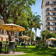 Hotel Malibu фото 8