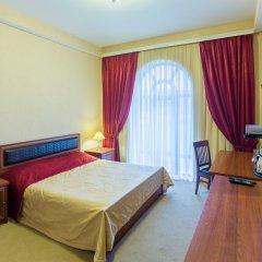 Отель Chateau Qusar Азербайджан, Куба - отзывы, цены и фото номеров - забронировать отель Chateau Qusar онлайн комната для гостей