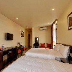 Отель Hoi An Ivy Hotel Вьетнам, Хойан - отзывы, цены и фото номеров - забронировать отель Hoi An Ivy Hotel онлайн сейф в номере