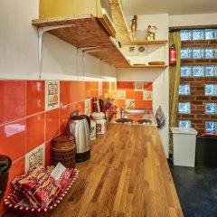 Отель Soho Stables гостиничный бар