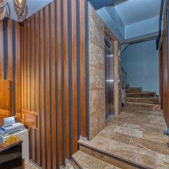Garth of Balat Hotel Турция, Стамбул - отзывы, цены и фото номеров - забронировать отель Garth of Balat Hotel онлайн интерьер отеля