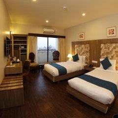 Отель Arts Kathmandu Непал, Катманду - отзывы, цены и фото номеров - забронировать отель Arts Kathmandu онлайн комната для гостей