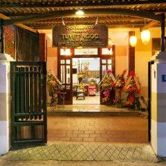 Отель Snow Pearl Homestay Hoi An Хойан фото 9