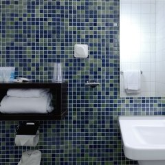 Отель Good Morning Örebro Эребру ванная фото 2