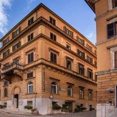 Отель Al Manthia Hotel Италия, Рим - 2 отзыва об отеле, цены и фото номеров - забронировать отель Al Manthia Hotel онлайн фото 3