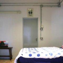 Отель DD Place сейф в номере