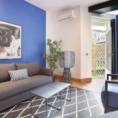 Отель Résidence Boulogne комната для гостей