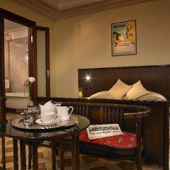 Hotel Rialto 5* Стандартный номер с различными типами кроватей фото 7