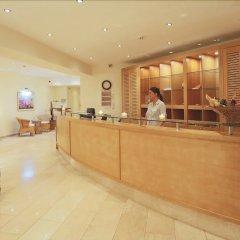 Отель Lotos - Riviera Holiday Resort Болгария, Золотые пески - отзывы, цены и фото номеров - забронировать отель Lotos - Riviera Holiday Resort онлайн спа фото 2