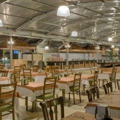 Pasa Beach Hotel - All Inclusive Мармарис гостиничный бар