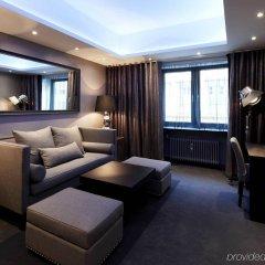 Отель Scandic Neptun Берген комната для гостей