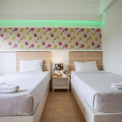 The Greenery Hotel комната для гостей фото 5