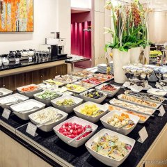 Отель Mercure Warszawa Grand питание фото 2