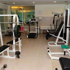 Отель Dorisol Buganvilia Португалия, Фуншал - отзывы, цены и фото номеров - забронировать отель Dorisol Buganvilia онлайн фитнесс-зал фото 2