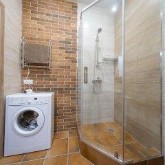 Апартаменты More Apartments na Avtomobilnom 58A (2) Красная Поляна фото 3