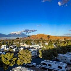 Отель Arizona Charlie's Boulder - Casino Hotel, Suites, & RV Park США, Лас-Вегас - отзывы, цены и фото номеров - забронировать отель Arizona Charlie's Boulder - Casino Hotel, Suites, & RV Park онлайн парковка