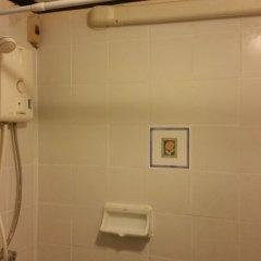 Отель BarFly Pattaya ванная