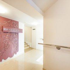 Hotel Alexander Краков ванная
