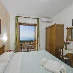 Отель Agriturismo Mare e Monti Аджерола комната для гостей фото 4
