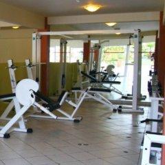 Отель Aqua Sun Village Греция, Херсониссос - отзывы, цены и фото номеров - забронировать отель Aqua Sun Village онлайн фитнесс-зал фото 3
