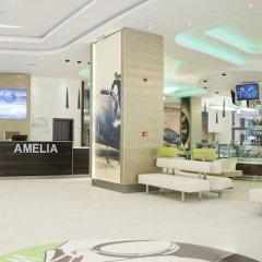 Отель Панорама Болгария, Албена - отзывы, цены и фото номеров - забронировать отель Панорама онлайн спа фото 2