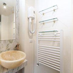 Отель Rivière Luxury Rooms Италия, Милан - отзывы, цены и фото номеров - забронировать отель Rivière Luxury Rooms онлайн ванная фото 2