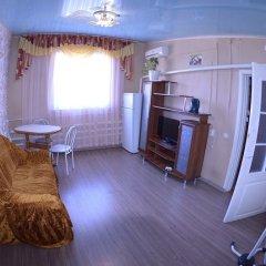 Гостиница Алтын Туяк в номере