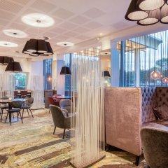 Отель Crowne Plaza Antwerp интерьер отеля фото 2