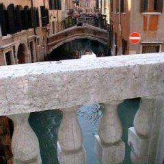 Отель Caneva Италия, Венеция - 1 отзыв об отеле, цены и фото номеров - забронировать отель Caneva онлайн балкон
