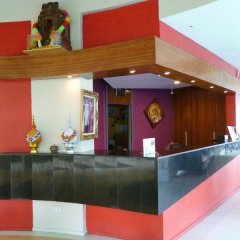 Отель Maya Koh Lanta Resort интерьер отеля