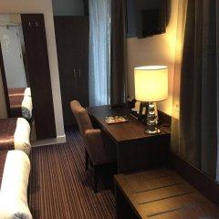 Отель LUXER Амстердам удобства в номере