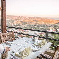 Hill View Restaurant & Apartments in Pissouri, Cyprus from 109$, photos, reviews - zenhotels.com balcony