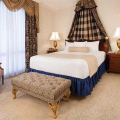 Отель Paris Las Vegas комната для гостей фото 4