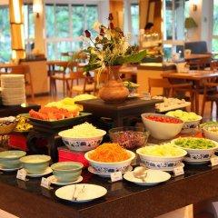 Отель Green Park Resort Таиланд, Паттайя - - забронировать отель Green Park Resort, цены и фото номеров питание фото 3
