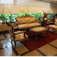 Апартаменты Chara Ville Serviced Apartment интерьер отеля фото 2