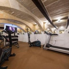Osborne Hotel Валетта фитнесс-зал фото 2