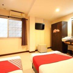 Отель Pannee Lodge Таиланд, Бангкок - отзывы, цены и фото номеров - забронировать отель Pannee Lodge онлайн фото 9