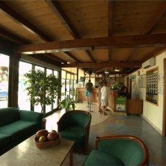Отель Flaminio Village Bungalow Park балкон