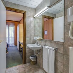Hotel Giardino dEuropa ванная фото 2